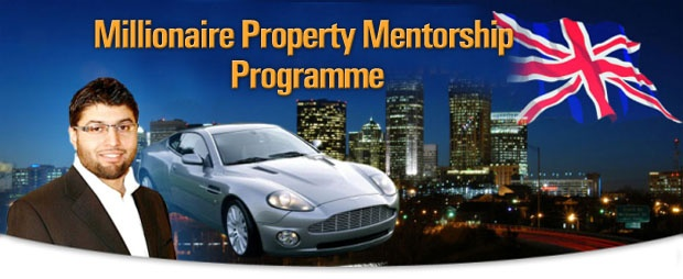 Train to be a Property Millionaire this year:  http://www.millionairepropertymentor.com