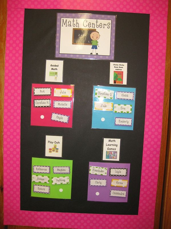 Classroom Rotation Ideas : Best guided reading center rotation board images on