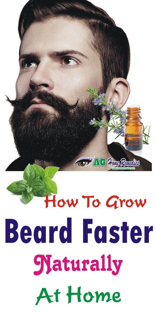 b37b5b1adf969b15a8f0105dab168087 - How Do You Get A Beard To Grow Faster