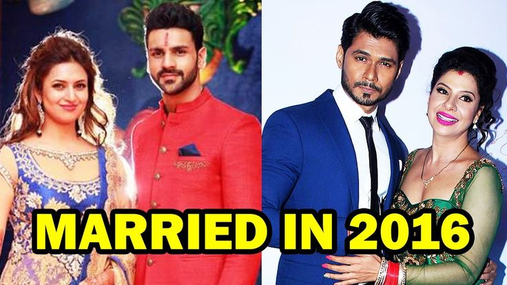 8 Famous Indian Celebrities Who Got Married In 2016