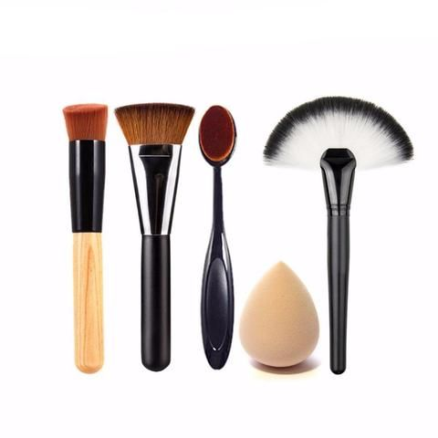 4pcs Best Makeup Brush Set. #fashion #style #stylish #love #socialenvy #PleaseForgiveMe #me #cute #photooftheday #nails #hair #beauty #beautiful #instagood #instafashion #pretty #girl #girls #lingeries #model #dress #skirt #shoes #heels #styles #outfit #purse #jewelry #shopping