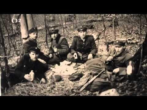 Banderovci CZ Dokumentární film