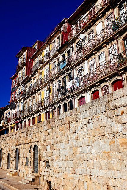 Porto, Portugal | Flickr - Photo Sharing!