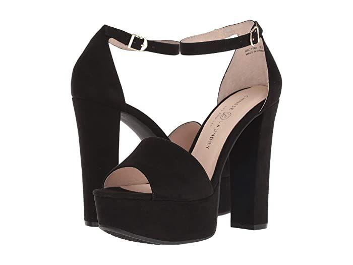 Zappos.com in 2020 | Black high heels
