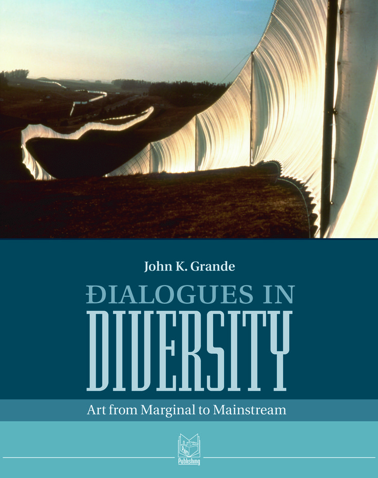 How art enriches our lives and helps preserve the future of the planet. Dialogues in Diversity: Art from Marginal to Mainstream by John K. Grande is inspired by dialogues with leading artists who range from the mainstream to those from marginalized cultures. It is Grande's contention that the traditional centres of the art world are now feeding on the margins with the most interesting perspectives coming from such countries as Senegal, Chile, Mexico and Norway.