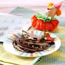 CRISPY CREPE COKELAT KEJU http://www.sajiansedap.com/mobile/detail/13836/crispy-crepe-cokelat-keju