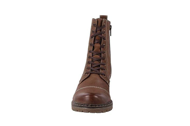 Magasított cipő LASOCKI - WI23-ZULA-03 Barna - Magasított cipők - Csizmák és egyebek - Női - www.ecipo.hu
