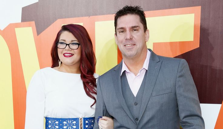 Amber Portwood Joins The Ranks Of 'Teen Mom' Stars Who Have Had Plastic Surgery