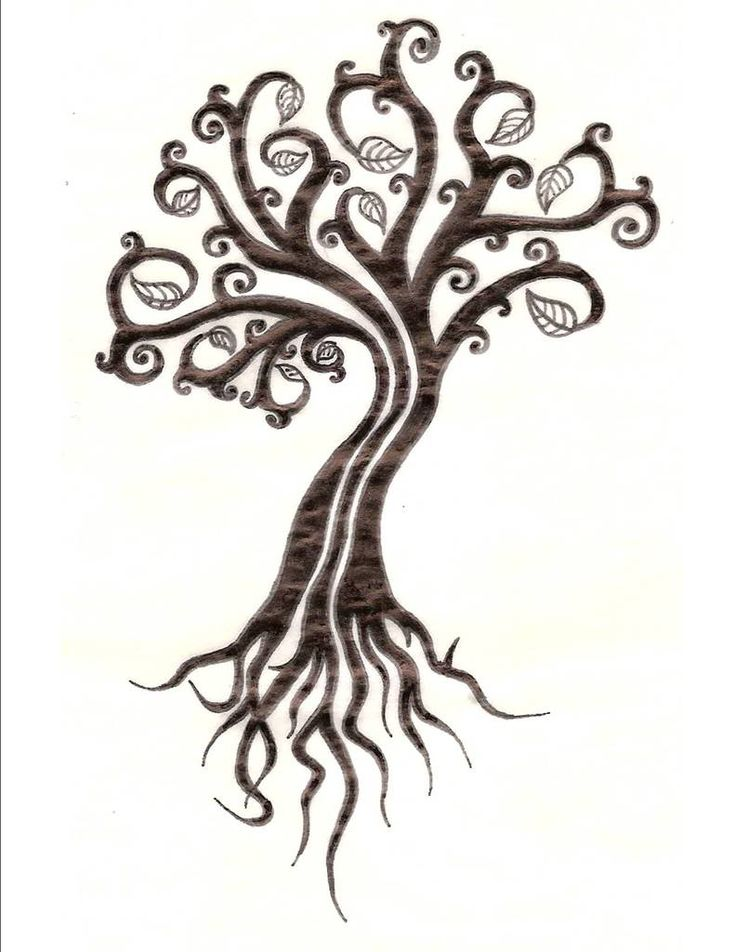 tree of life tattoo designs for women - Bing Images