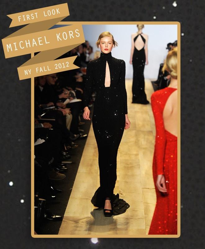 Michael Kors: Kors 2012, Fashion Galleries, Fashion Week, Michael Kors Fall, Itfashion Design, Fall 2012, New York Fashion, Appreciation Itfashion, Appreciation It Fashion