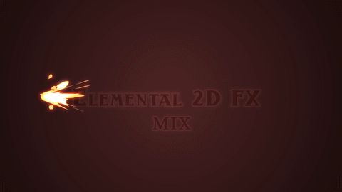 """Mix_05 for """"Elemental 2d FX""""http://goo.gl/sNg2wR"""