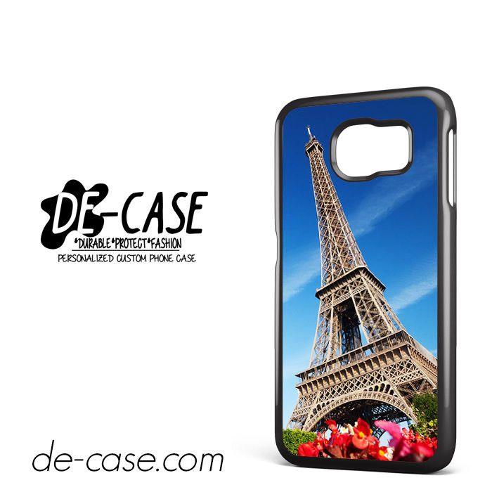 Eiffel Tower Paris DEAL-3841 Samsung Phonecase Cover For Samsung Galaxy S6 / S6 Edge / S6 Edge Plus