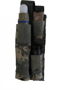 Tactical Pouch - Kit