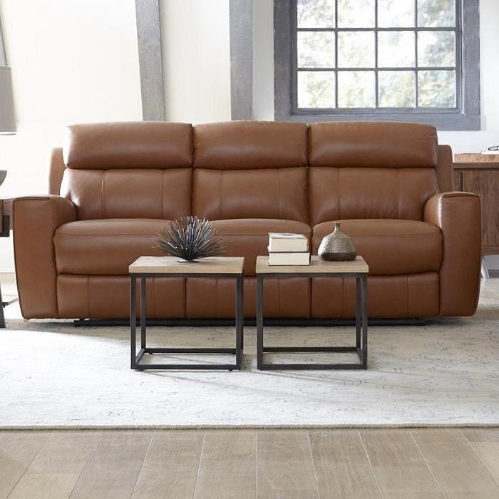 Noah Power Reclining Sofa by Belfort Select at Belfort Furniture