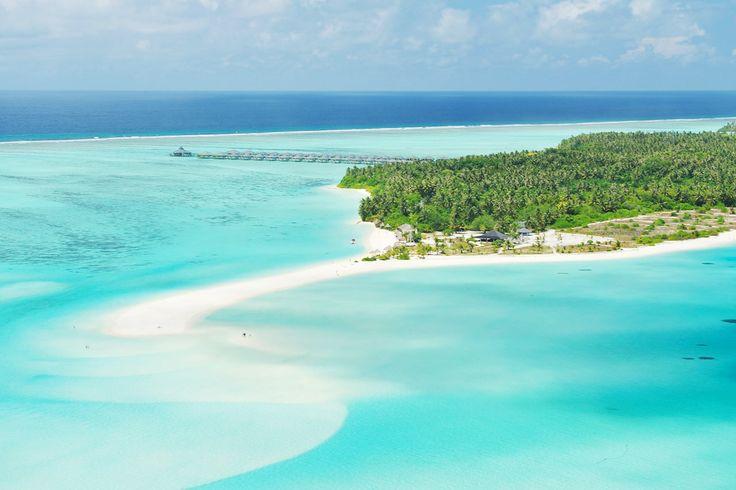 Malediivit, Sun Island Resort - kuvia Tjäreborgilta