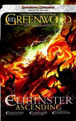 Find Elminster Ascending - by Ed Greenwood ( 9780786956180 ) Paperback and more. Browse more  book selections in Fantasy - Epic                                               books at Books-A-Million's online book store