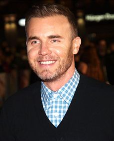 Gary Barlow reveals that he and wife Dawn may try for another baby. Celebrity Baby News