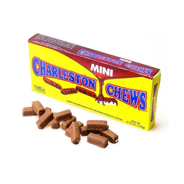Charleston Chews (mini) love <3 @Janet Larson