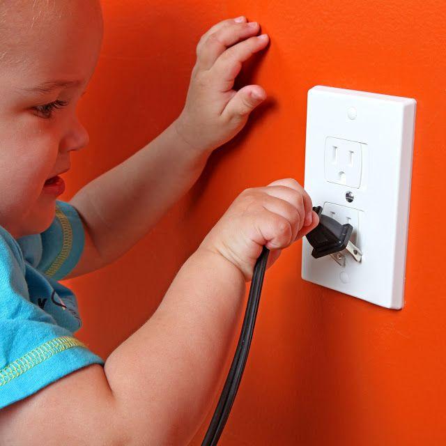 Jaga Keselamatan Anak Dengan Mencegah Dari Bahaya Tidak Terlihat Di Rumah | Bayi Anak
