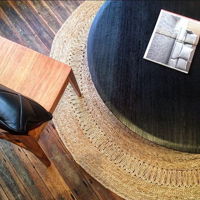 #blackwood #leather #tasoak #hemp #naturalmaterials #furnituredesign #tasmania #armadilloandco #onlinestore