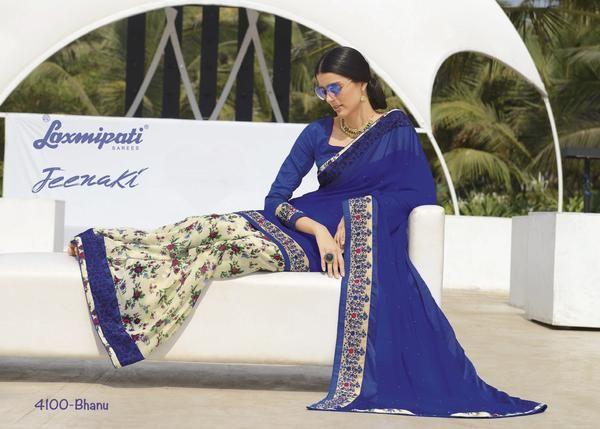 LadyIndia.com #Party, Indian Ethenic Clothing Designer Bridal Sarees, Wedding Sari,Bridal,saree,Printed,sari,Party,wear, https://ladyindia.com/collections/ethnic-wear/products/indian-ethenic-clothing-designer-bridal-sarees