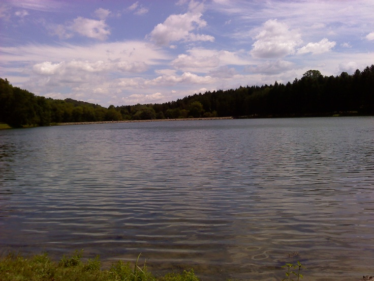 Twin Lakes: Twin Lakes, Escape Destinations, Baby Shower
