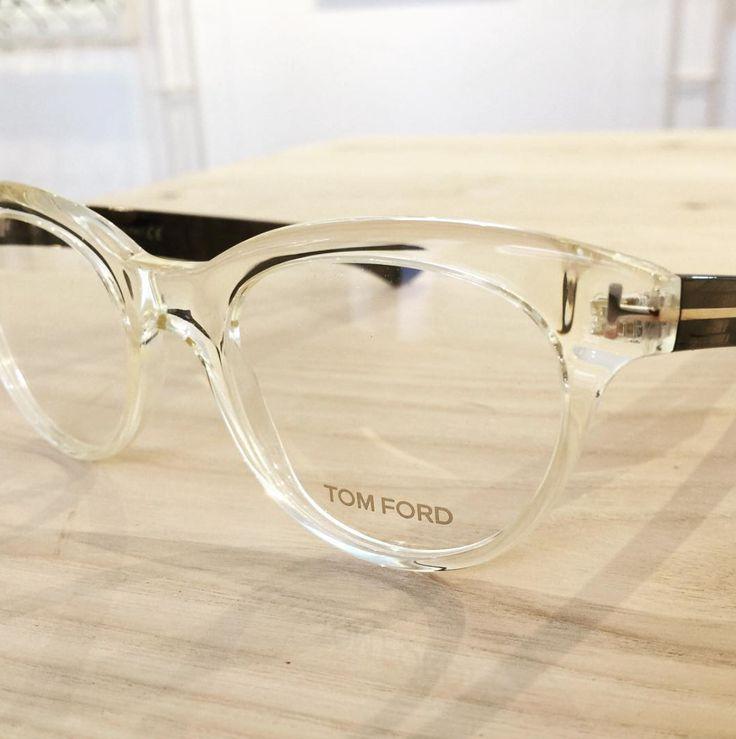 Fredensborg Briller - Brillestel - Tom Ford