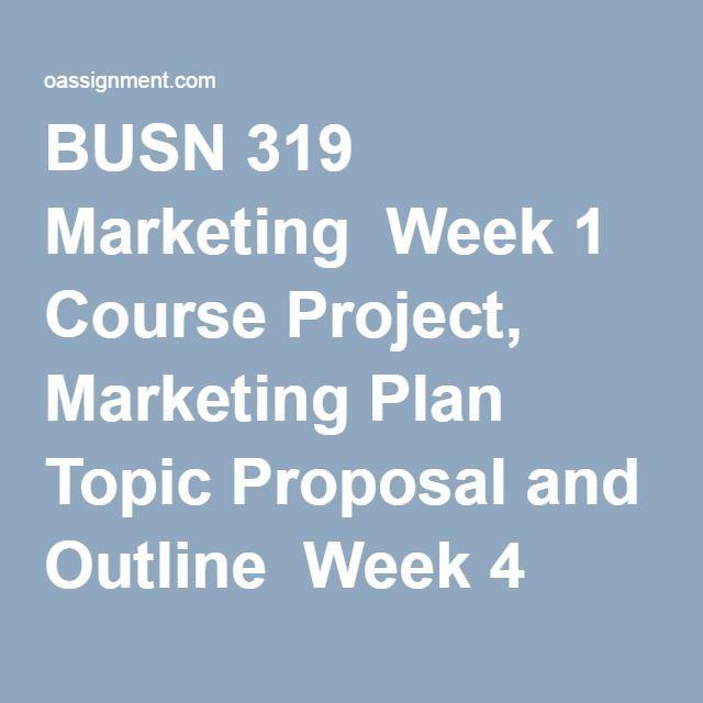 25+ melhores ideias sobre Marketing plan outline no Pinterest - how to write financial plan in business