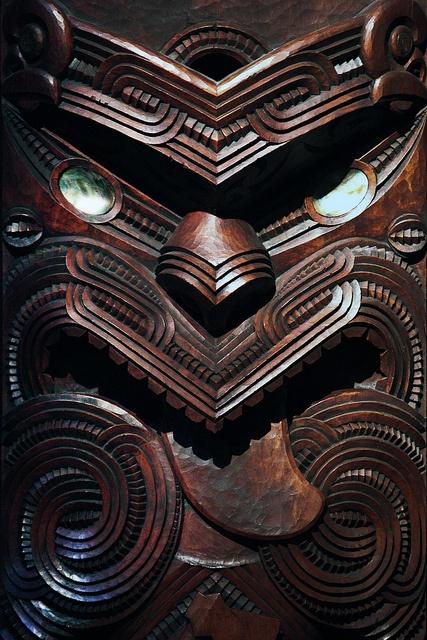 New Zealand: Maori Culture 003 by babasteve, via Flickr