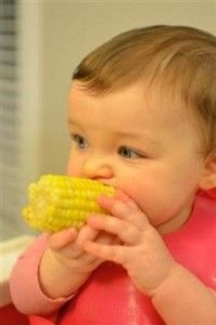Baby led weaning food diary