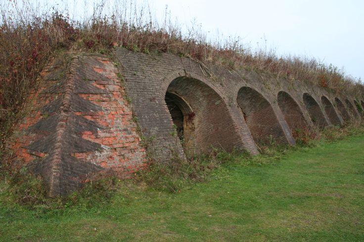 Steenovens Fortmond. Erfgoed herbestemmen, een nieuwe functie geven en zo de geschiedenis in leven houden. Voor meer inspiratie zie www.liiv.nl