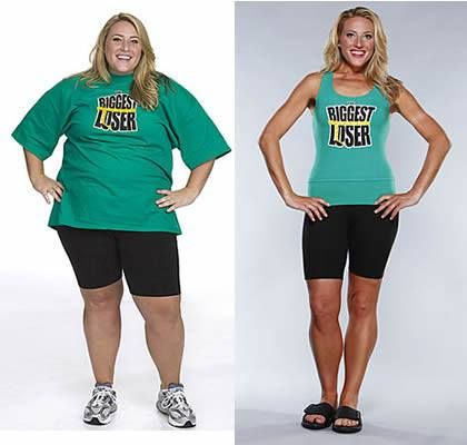 Nicole barber-lane weight loss image 5