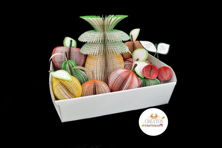 25 best ideas about fruit hampers on pinterest for Brick oven stoneware jardin bleu