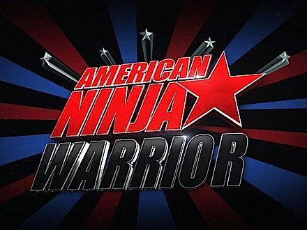 american ninja warrior logo | American Ninja Warrior (a Titles & Air Dates Guide)
