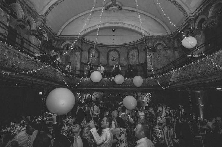 Matt & Max - Lucy Turnbull photography