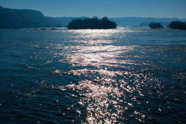 Safe Harbor Dam in Pennsylvania [OC] [5811x3874] http://ift.tt/2nu25tg