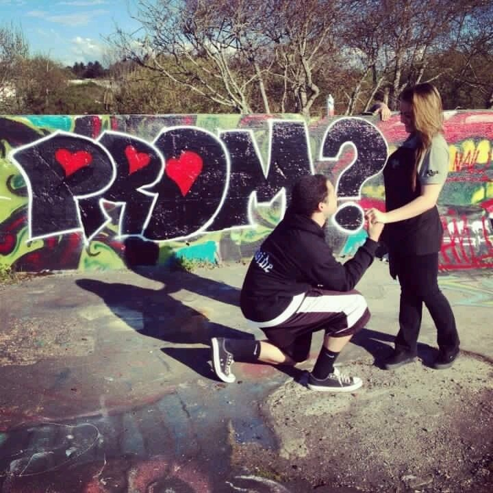 122 best prom creative ways to askanswer your date images on how to ask a girl to prom ccuart Gallery