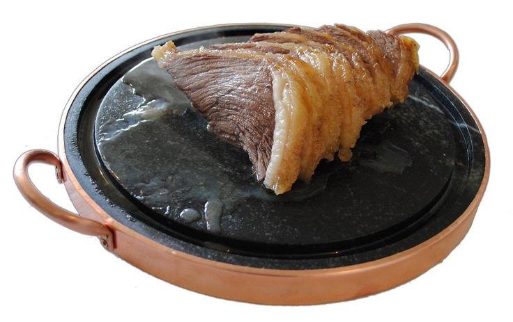 Fondue Para Carne Em Pedra Sabão Chapa Com 27cm Com Fogareiro - Adrishop - Sua Loja de Variedades