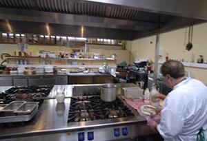 kookcursussen in Rotterdam - ook feestlocatie