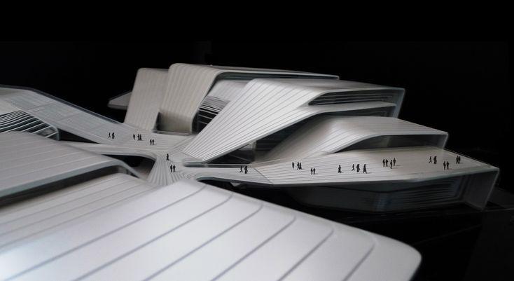 Galeria de Centro Esportivo de Beijiao / Decode Urbanism Office - 6