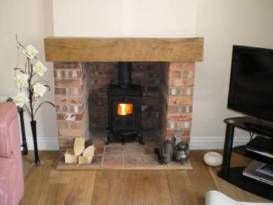 Country Kiln 1 Wood Burning Stoves and Multi Fuel Stoves