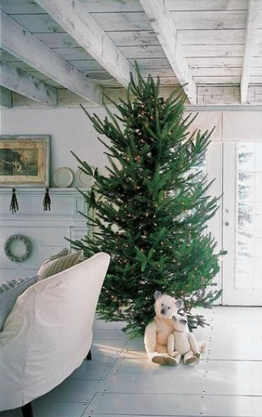 cabin christmas, love! | image only