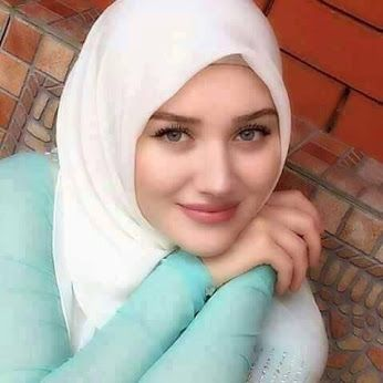 Beautiful muslim girls