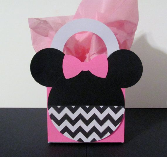 Minnie Mouse Baby Shower Party Favors: 83 Best Minnie Mouse Party Images On Pinterest