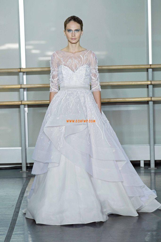 21 best Rivini Fall 2013 images on Pinterest | Short wedding gowns ...