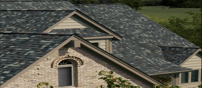 Best Owens Corning Duration Shingles Storm Cloud Google 400 x 300