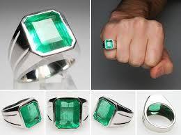 Resultado de imagem para jewelry vintage men