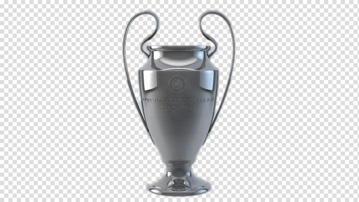 Uefa Champions League Trophy Transparent Background Png Champions League Trophy Uefa Champions League Champions League