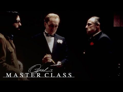 OWN: Robert Duvall's Behind-the-Scenes Stories from The Godfather Set | Master Class