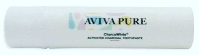 CharcoWhite© - Activated Charcoal Toothpaste - Flouride Free